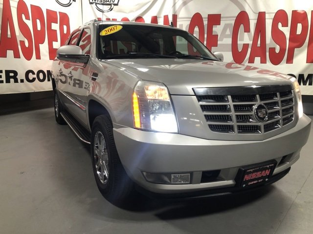 Cadillac Escalade EXT Under 500 Dollars Down