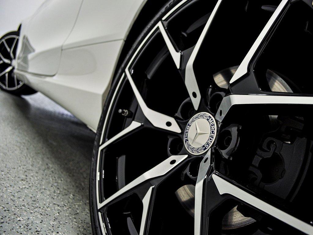 2017 Mercedes-Benz C 300 Coupe image