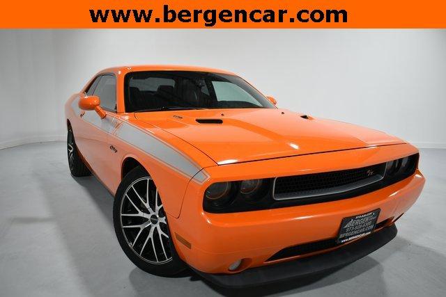 2012 Dodge Challenger R/T image