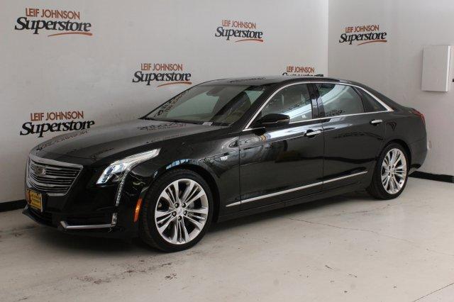 2017 Cadillac CT6 3.0T Platinum AWD image
