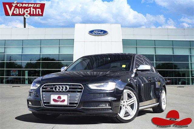 2014 Audi S4 Premium Plus image