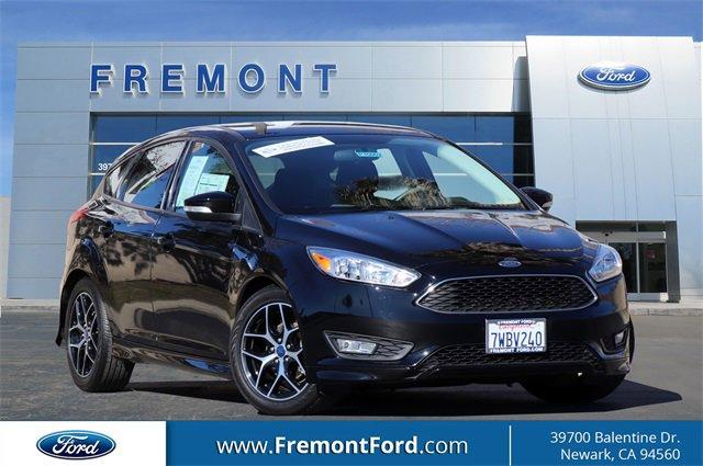 2016 Ford Focus SE Hatchback image