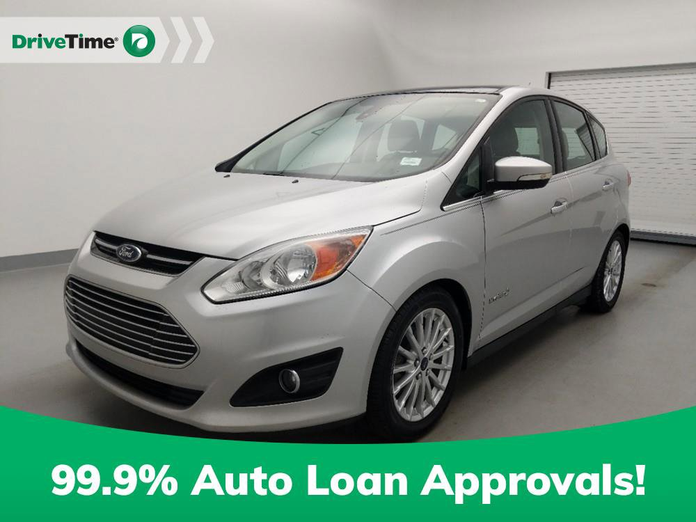 2015 Ford C-MAX SEL image