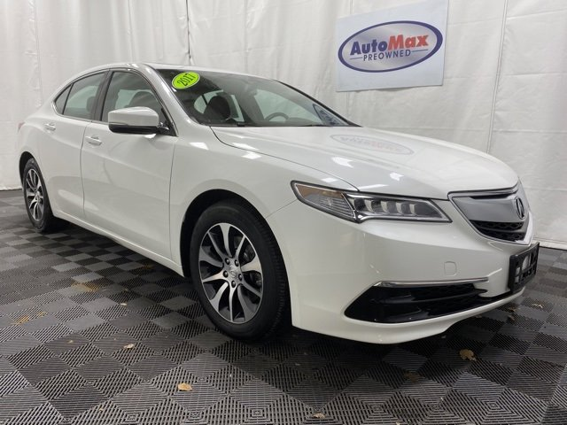 Acura TLX Under 500 Dollars Down