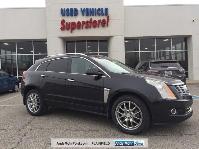 2014 Cadillac SRX AWD Premium image