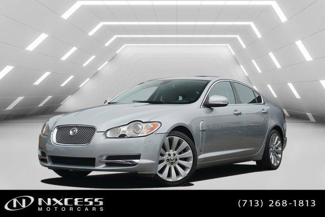 2009 Jaguar XF Premium image