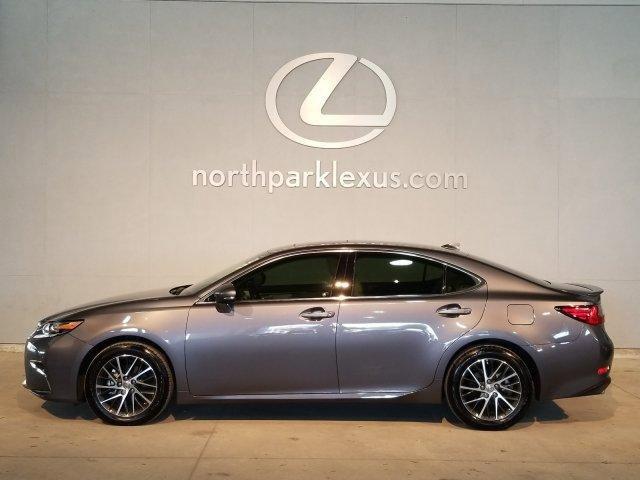 2018 Lexus ES 350  image