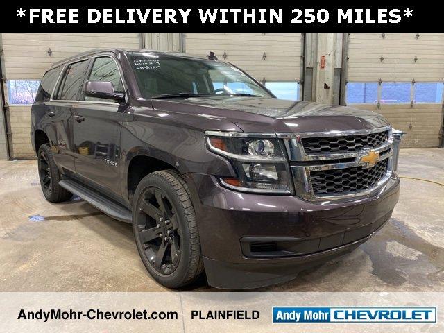 2016 Chevrolet Tahoe LS image