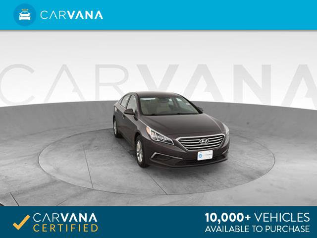 2016 Hyundai Sonata SE image