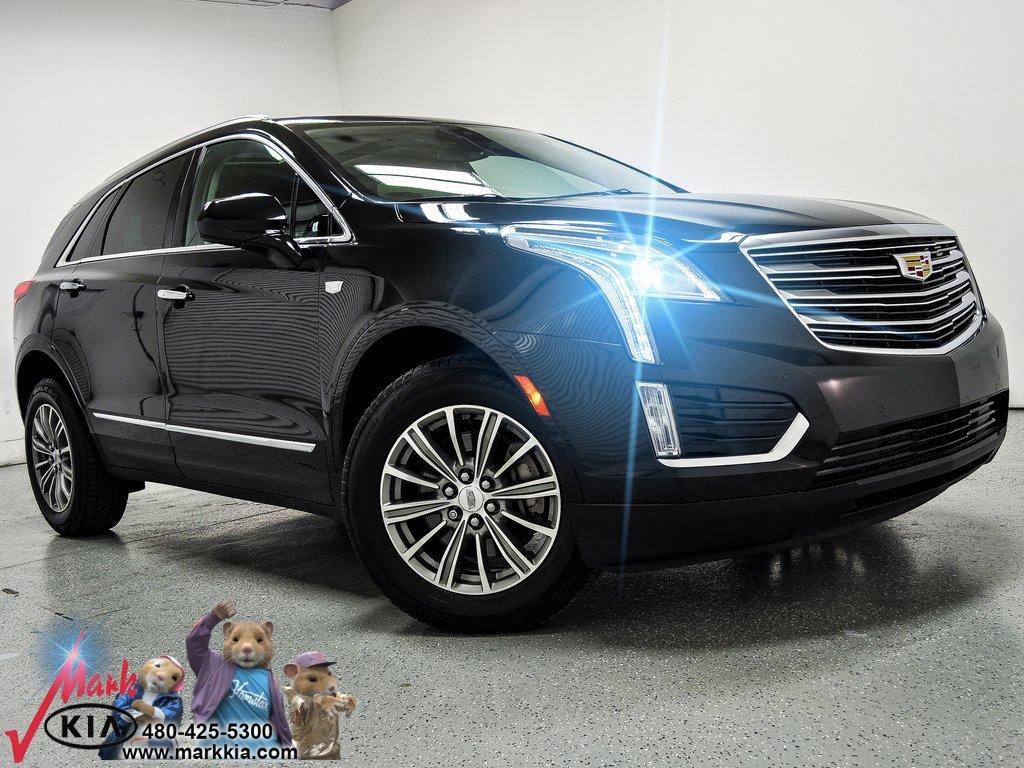 Cadillac XT5 Under 500 Dollars Down