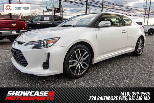 2016 Scion tC  image