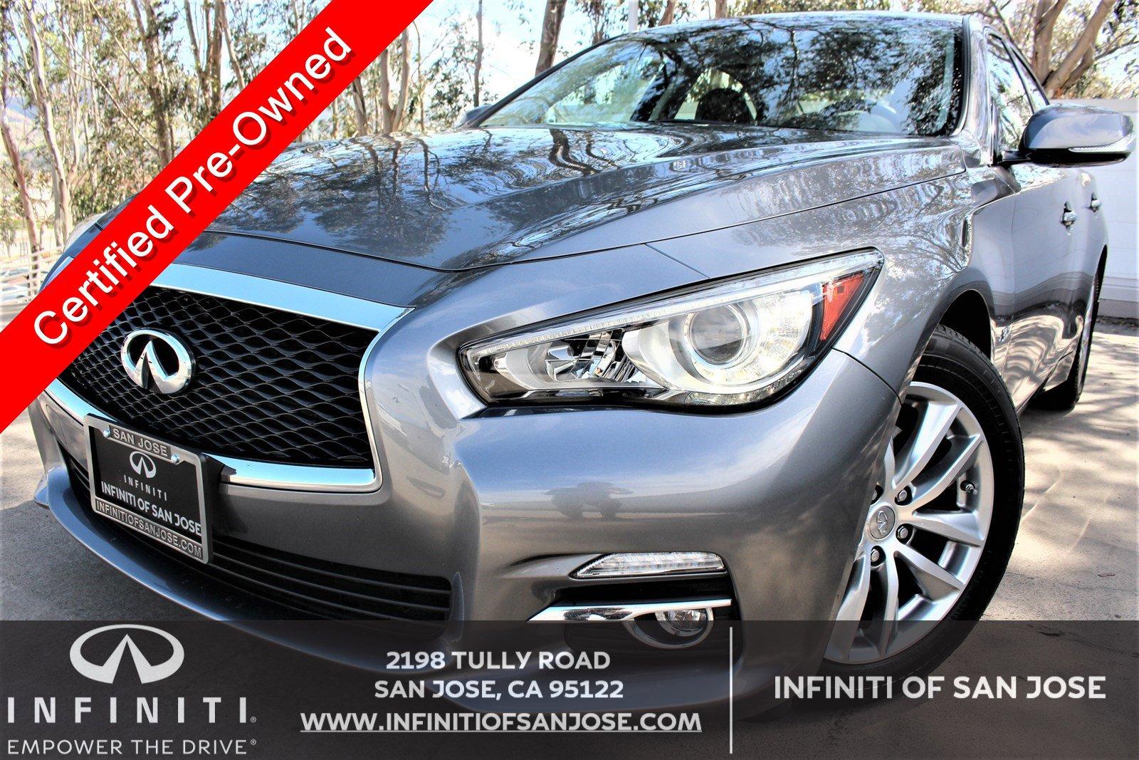2017 INFINITI Q50 Premium image