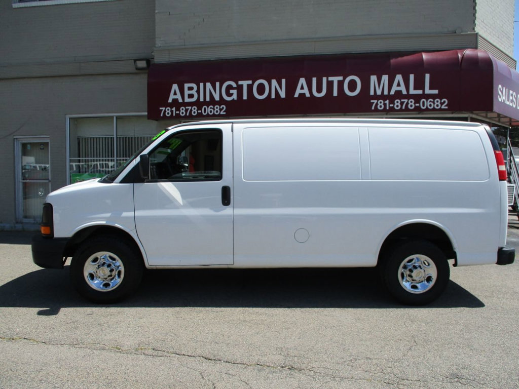 Chevrolet Express 3500 Under 500 Dollars Down