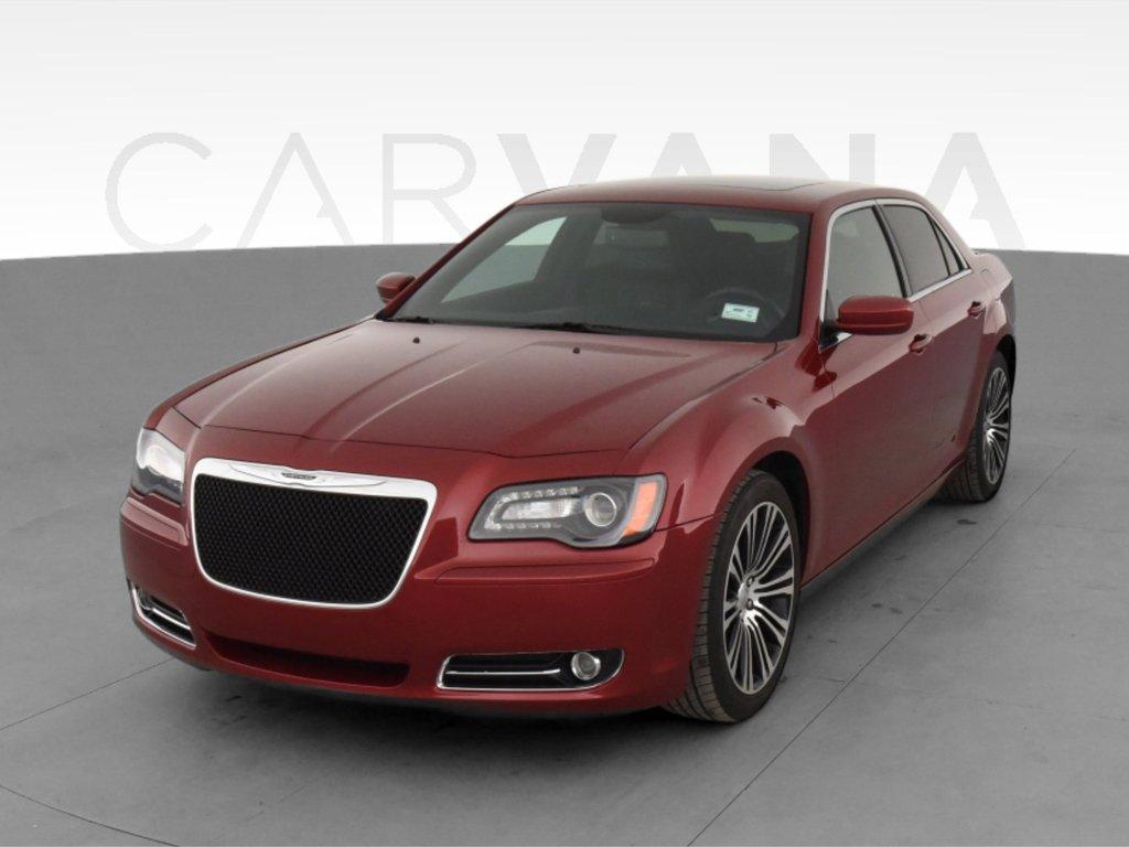 2014 Chrysler 300 S image