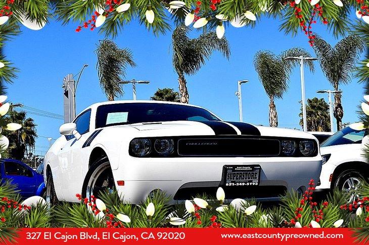 2012 Dodge Challenger SXT Plus image