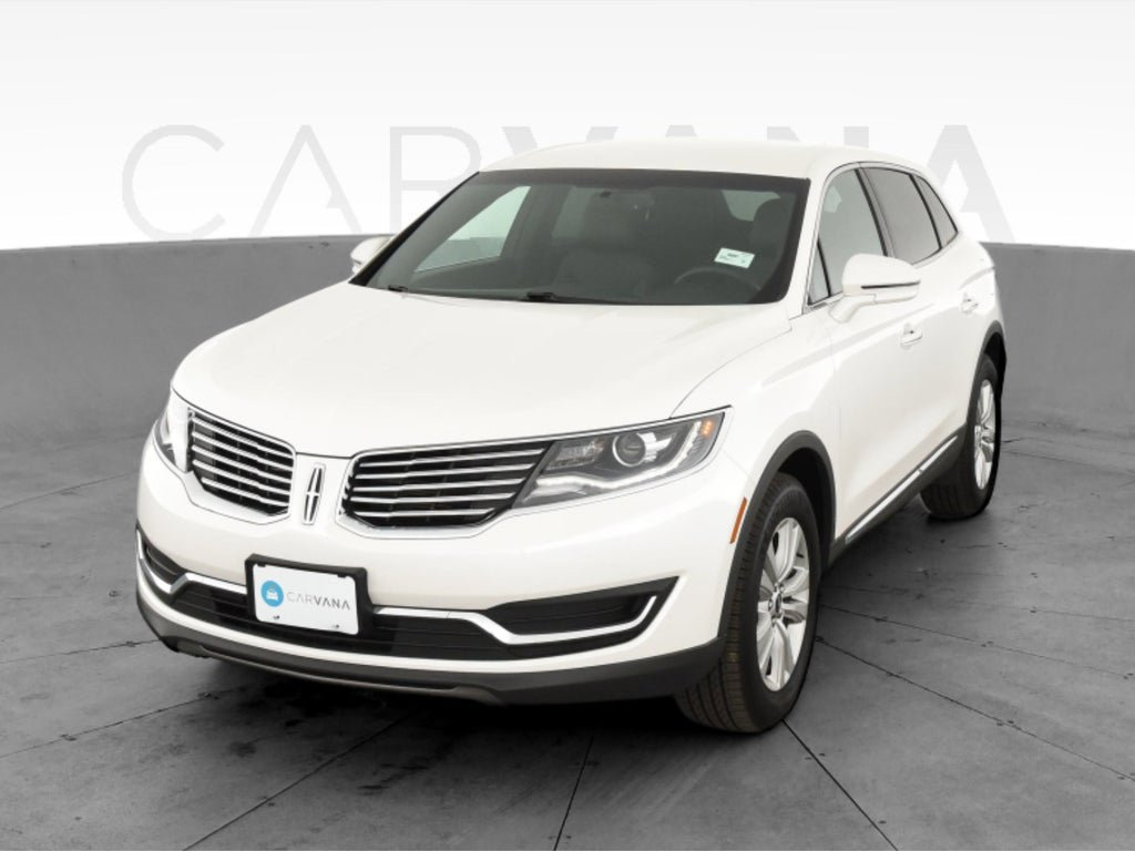 2018 Lincoln MKX AWD Premiere image