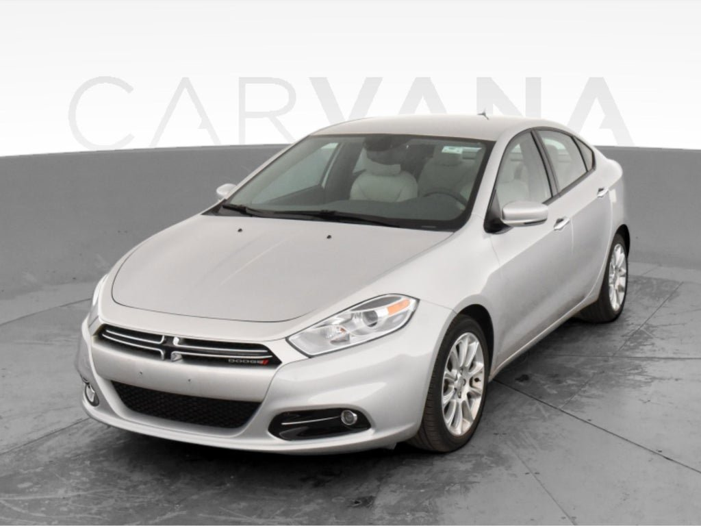 2013 Dodge Dart Limited w/ Premium Group image