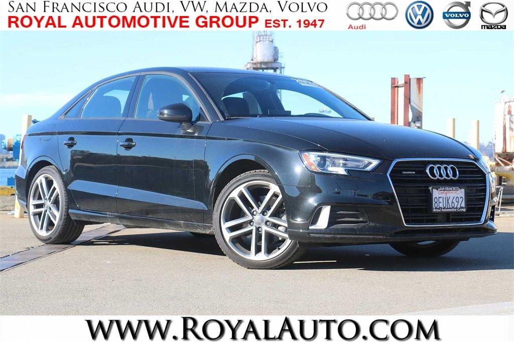 Audi San Francisco >> Audi Cars For Sale In San Francisco Ca 94102 Autotrader