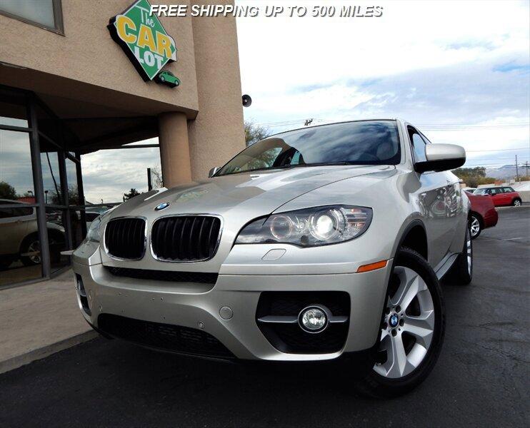 2012 BMW X6 xDrive35i image