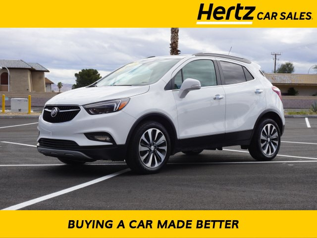 2019 Buick Encore FWD Essence image