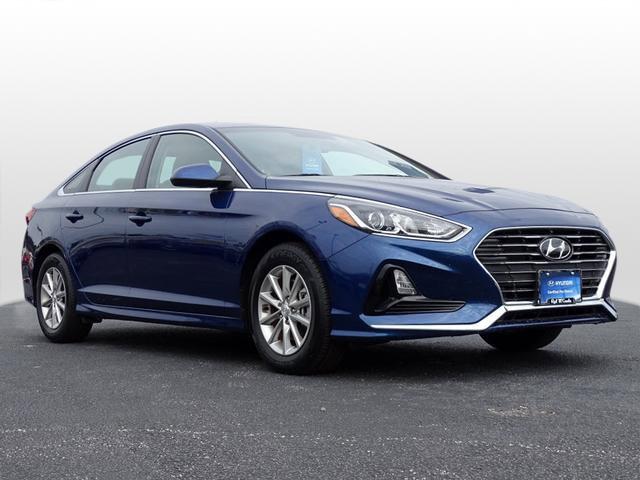 2019 Hyundai Sonata SE image
