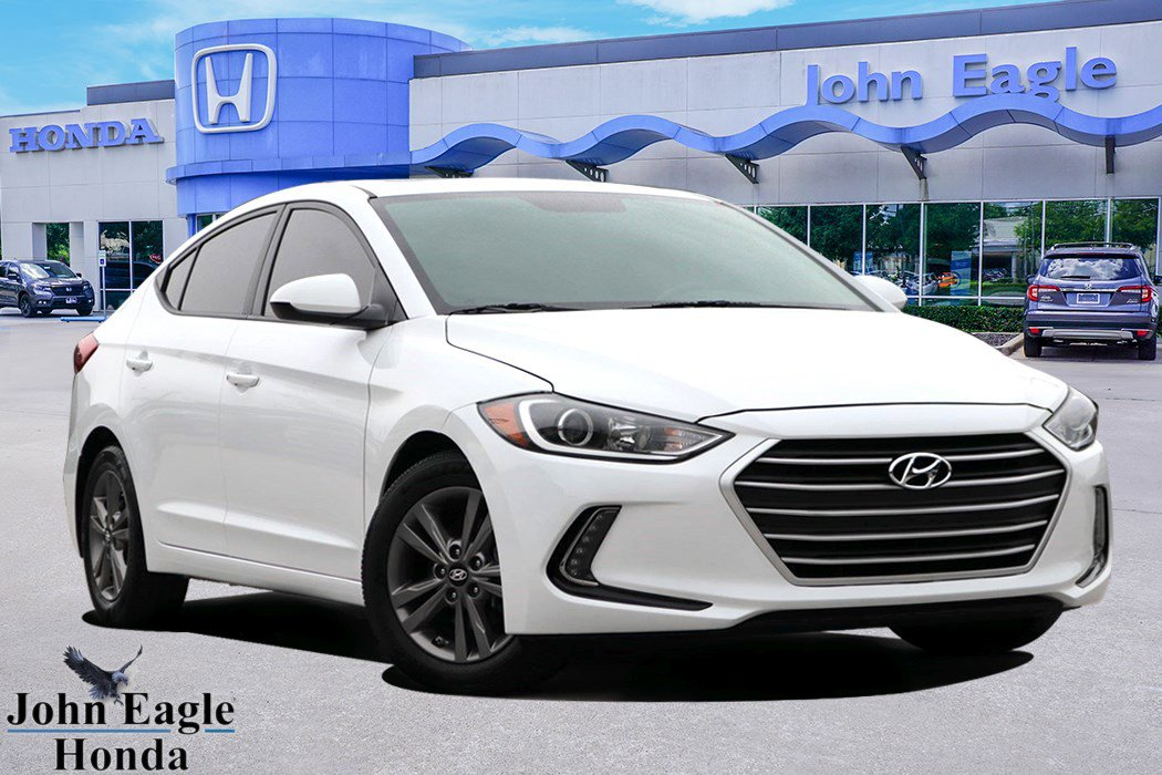2018 Hyundai Elantra Value Edition image
