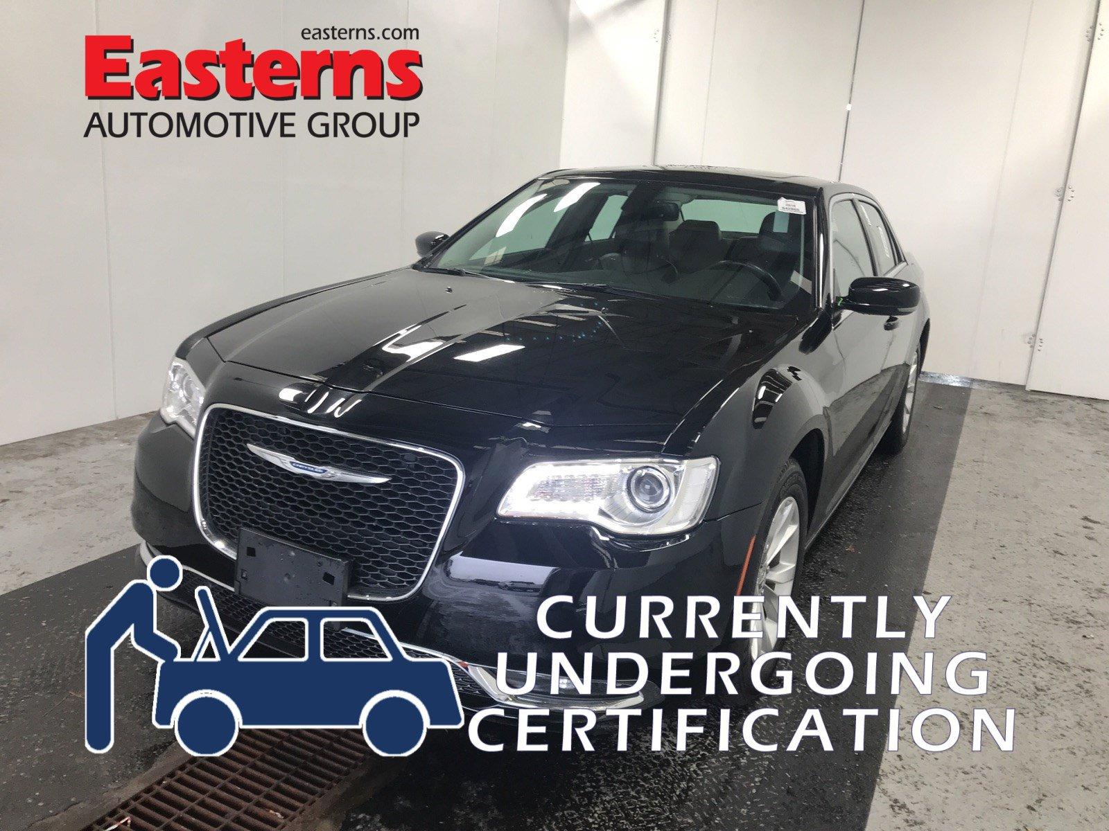 2016 Chrysler 300 Limited w/ 300 Premium Group image