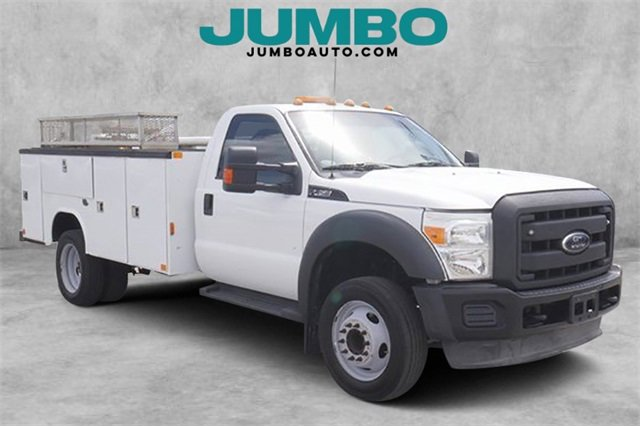 Ford F450 Under 500 Dollars Down