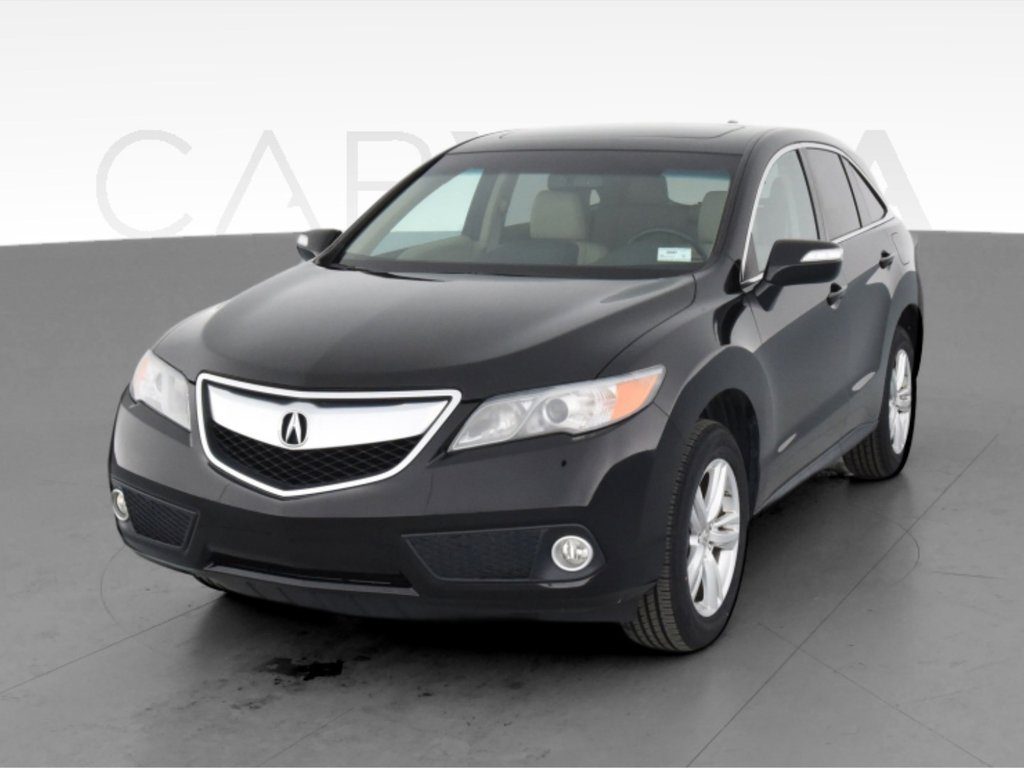 2015 Acura RDX AWD w/ Technology Package image