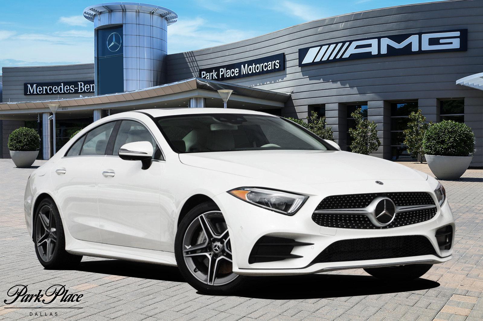 2019 Mercedes-Benz CLS 450  image