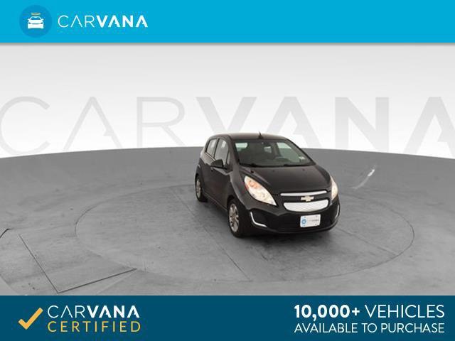 2014 Chevrolet Spark EV image