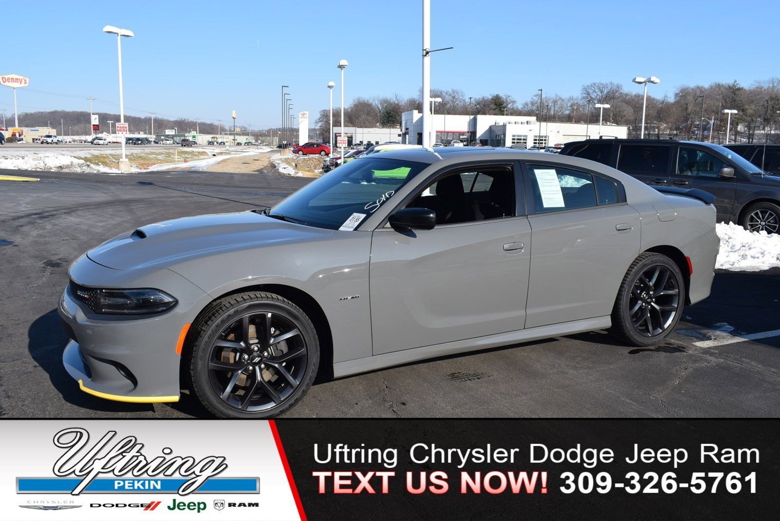 Dodge Charger For Sale In Peoria Il 61604 Autotrader