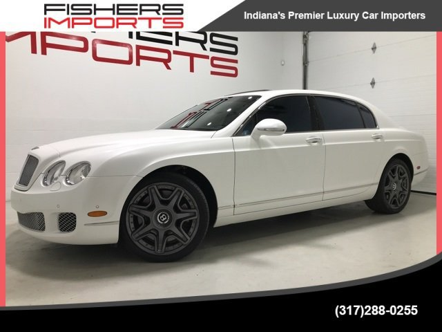 2010 Bentley Continental Flying Spur image