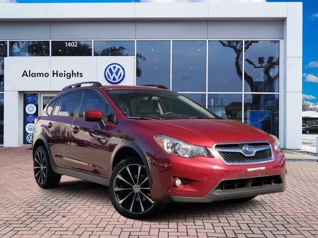 2015 Subaru Crosstrek 2.0i Premium image