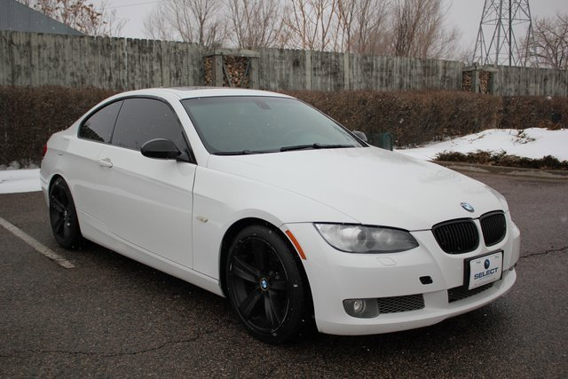 2008 BMW 335i Coupe image