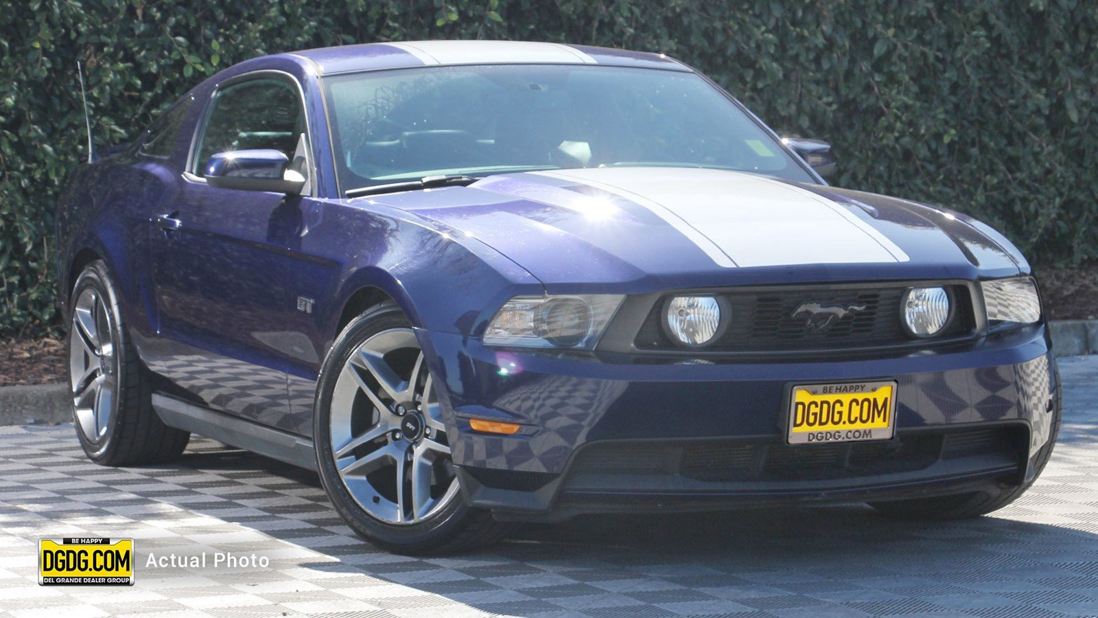2010 Ford Mustang GT Premium image