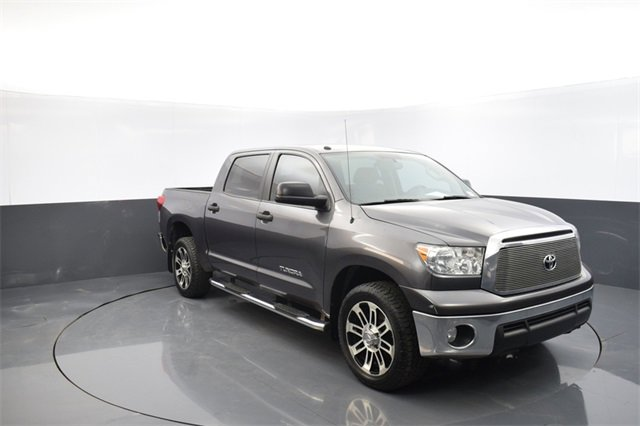 2013 Toyota Tundra 2WD CrewMax image