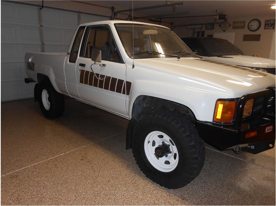 Toyota Pickup Trucks for Sale - Autotrader