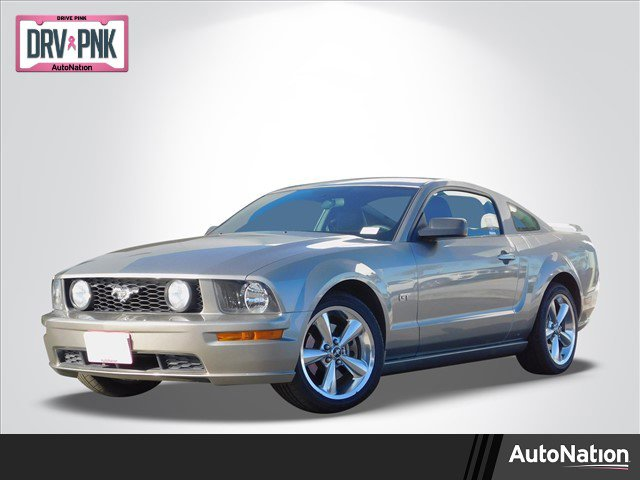 2008 Ford Mustang GT Premium image