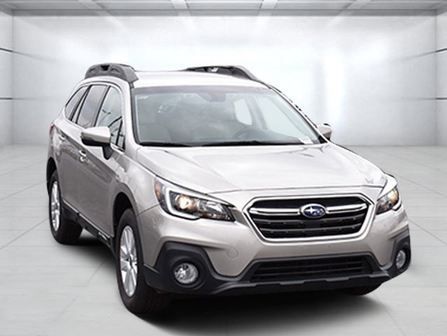 2018 Subaru Outback 2.5i image
