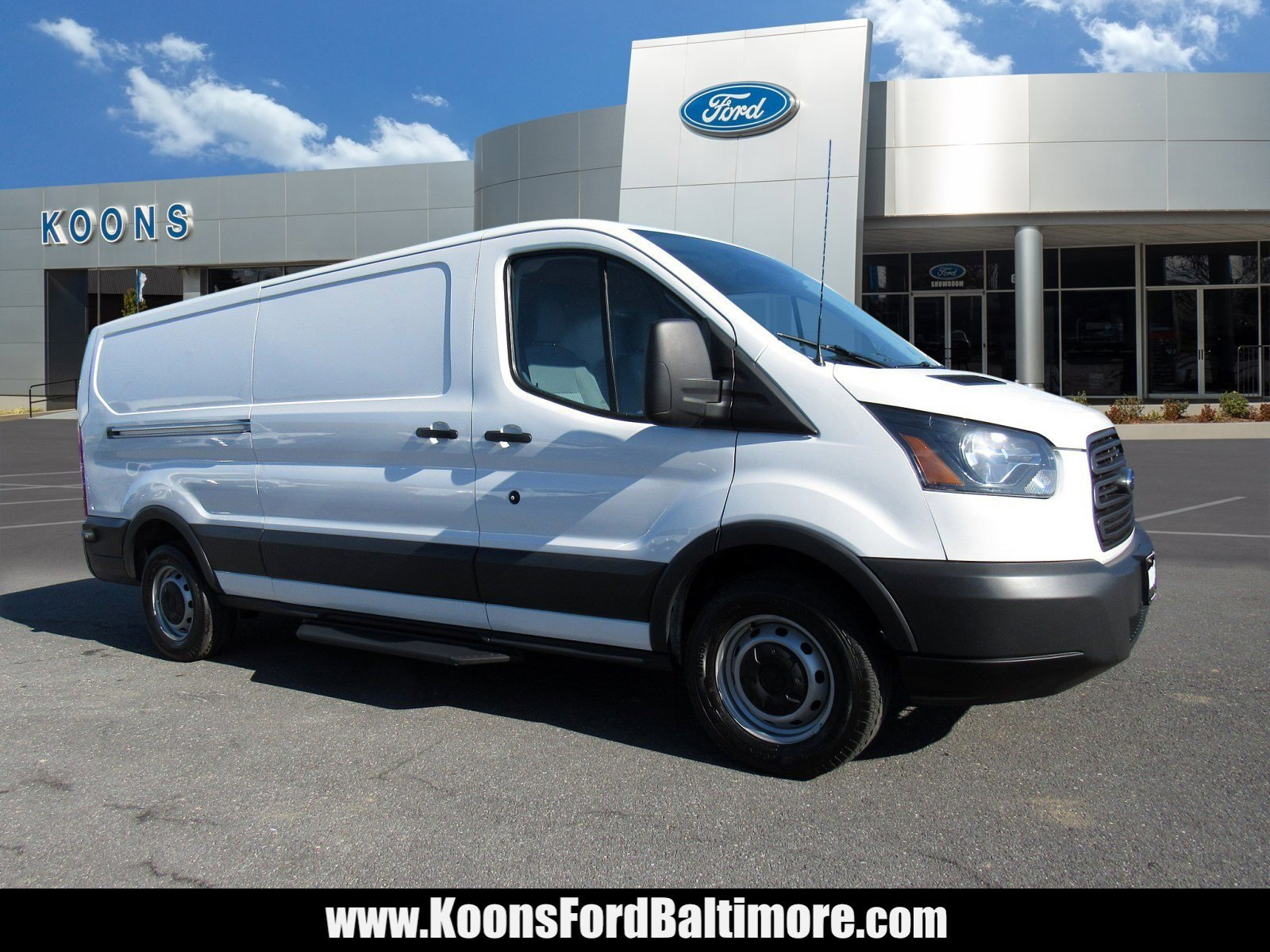 2017 Ford Transit 150 148 Low Roof image