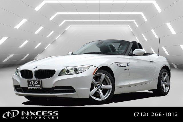 2015 BMW Z4 sDrive28i image