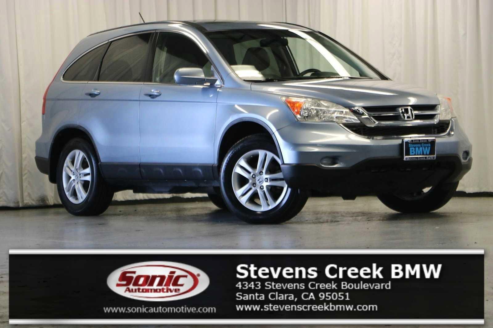 2010 Honda CR-V EX-L image