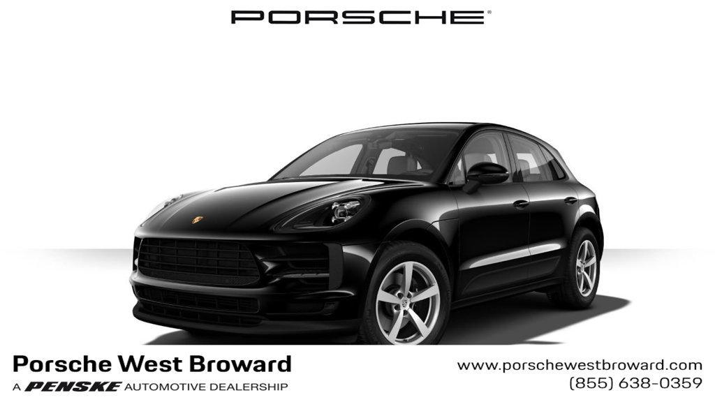 Porsche Macan For Sale Autotrader