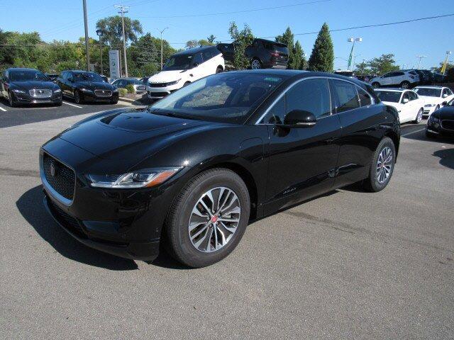 2019 Jaguar I-PACE S image