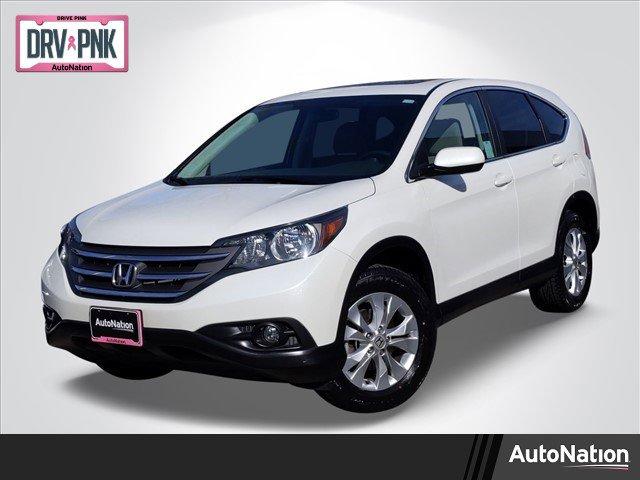 2014 Honda CR-V FWD EX image