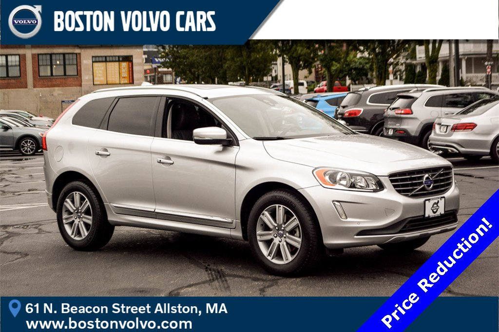 Volvo XC60 Under 500 Dollars Down