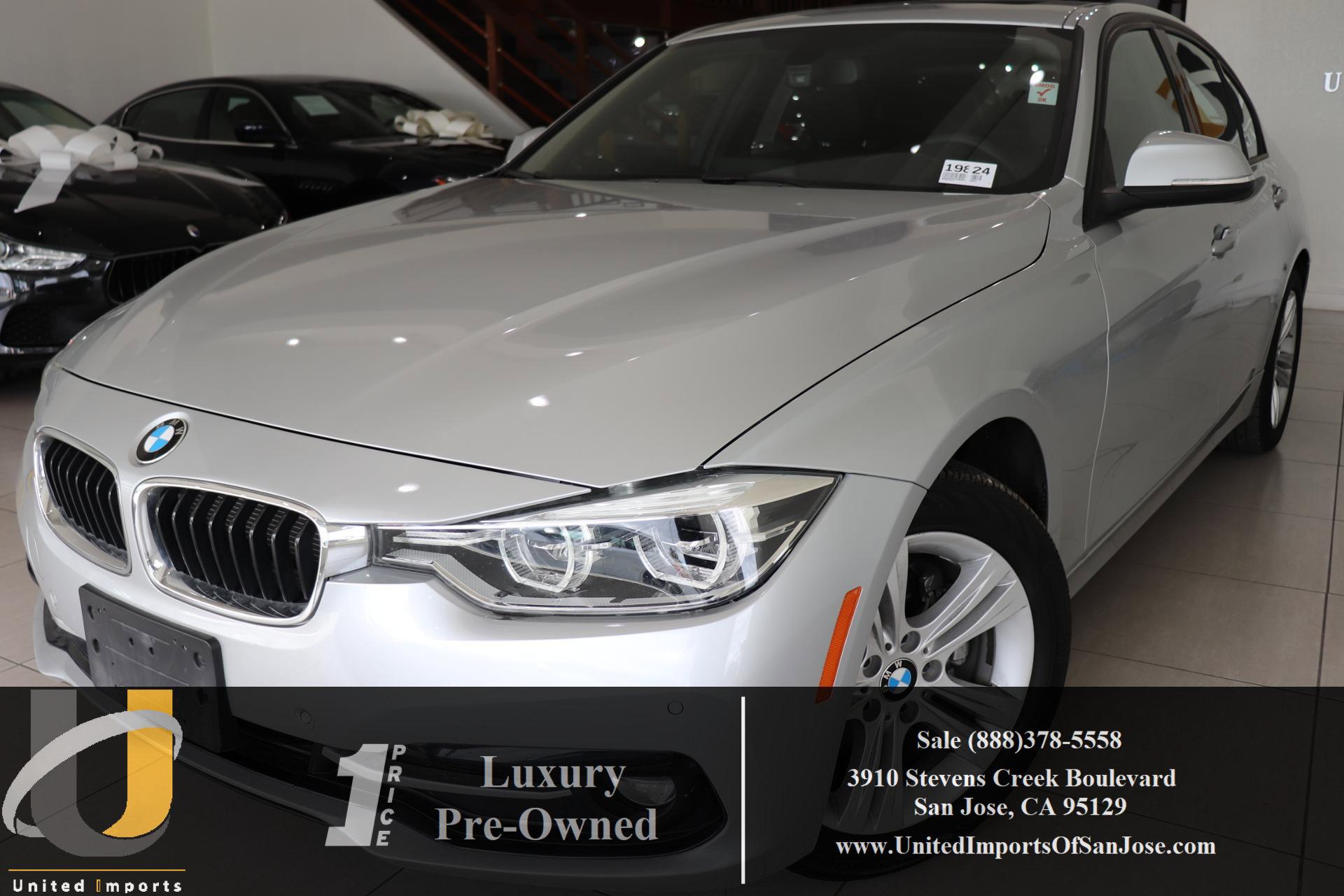 2016 BMW 328d Sedan image