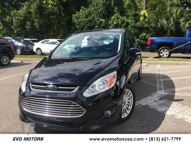 Ford C-MAX Under 500 Dollars Down
