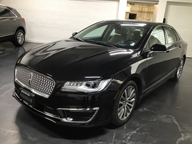 2017 Lincoln MKZ Select AWD image